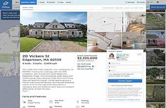 Property Search and Preview